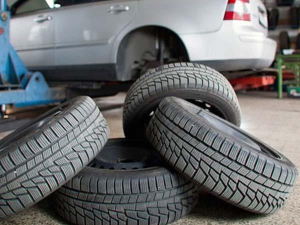 Hướng dẫn bảo dưỡng lốp xe ô tô thông minh