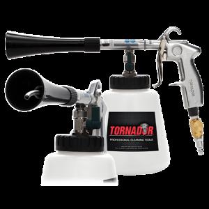 Bình vệ sinh nội thất ô tô Tornador Z020