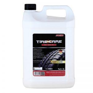 Dung dịch dưỡng đen bóng lốp Focar Tire Care 5L