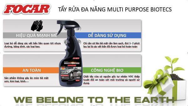 Tẩy rửa đa năng