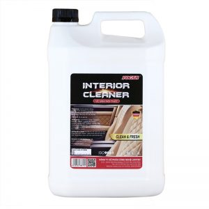 Dung dịch vệ sinh nội thất Focar Interior Cleaner 5L