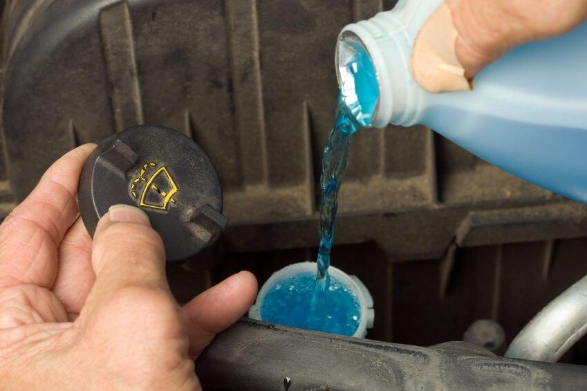 Nước làm mát xe ô tô có tác dụng gì nổi bật?