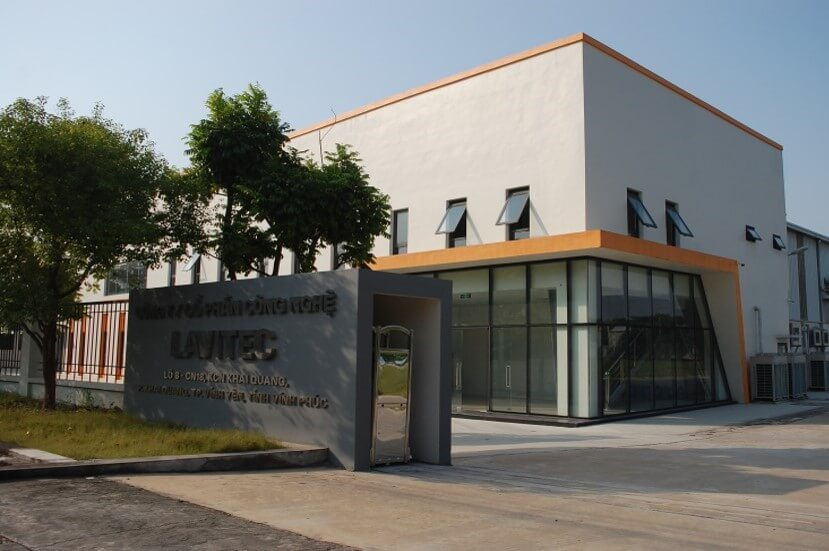 Giới thiệu nhà máy sản xuất FOCAR – Công ty hóa chất LAVICHEM