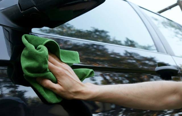 Sở hữu ô tô không được bỏ qua chăm sóc ngoại thất xe