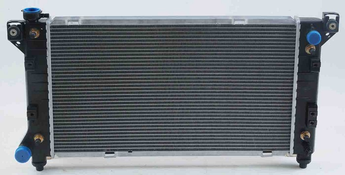 Auto_radiator_For_car_
