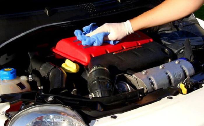 Vệ sinh xe ô tô – một cách chăm sóc xe hơi tốt nhất mà ai cũng phải biết