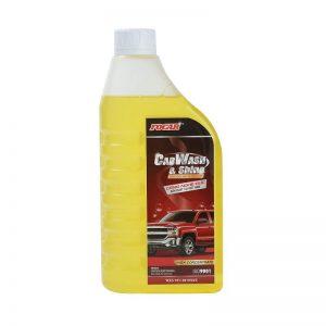 Dung dịch Rửa xe FOCAR Car Wash & Shine 0.85L